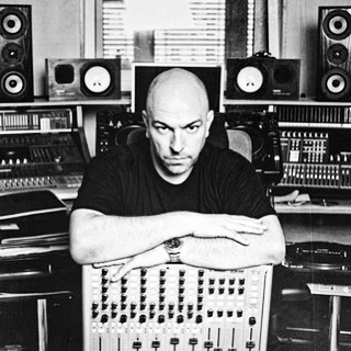R.I.P. Pascal Feos, Frankfurt Techno legend. Every time I met him was a pleasure, what a nice guy